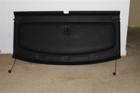 Vw Golf Parcel Shelf by For Sale 2009 Vw Gti Original Trunk Cover Lid