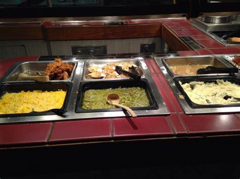 The Buffet Bar Picture Of Shoney S Myrtle Beach Shoney S Buffet