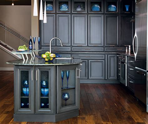 Masterbrand Cabinets One Touch by Grey Kitchen Cabinets Masterbrand