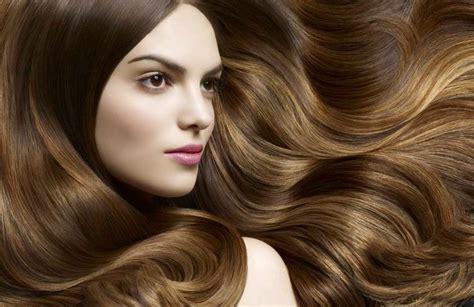 cara membuat warna rambut coklat secara alami 7 cara merawat rambut secara alami infosicantik
