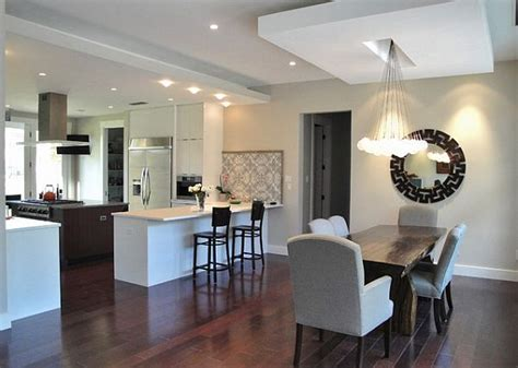 Lighting For Dining Rooms Tips Kitchen And Dining Area Lighting Solutions How To Do It In Style