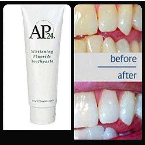 harga nu skin ap24 whitening fluoride toothpaste id
