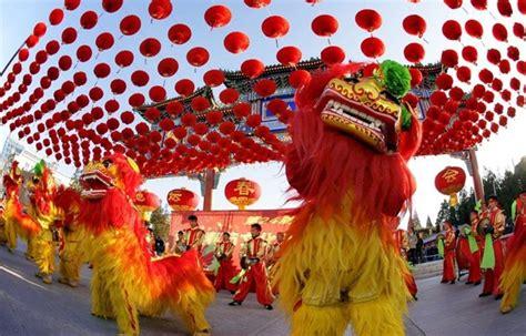 imagenes de leones chidos enciclopedia de la cultura china danza del drag 243 n y danza