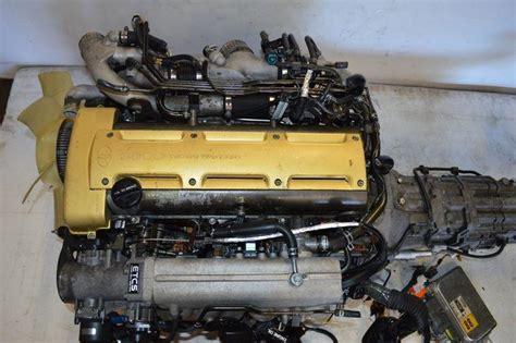 sell jdm toyota supra jzgte engine  speed getrag  transmission mkiv mk jz jz motorcycle
