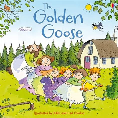 the golden goose the golden goose at usborne children s books