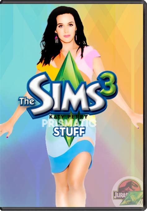 The Sims 2 Apartment Katy Perry Fanon The Sims 3 Katy Perry S Prismatic Stuff The Sims