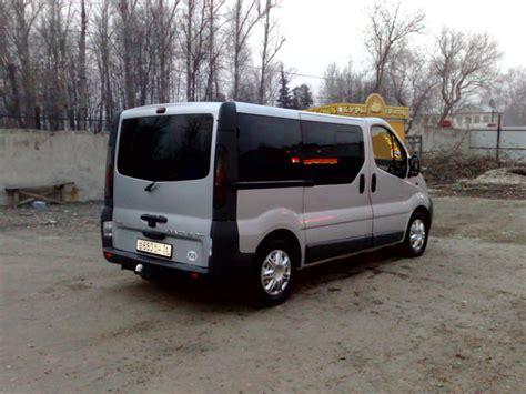 opel vivaro 2003 2003 opel vivaro for sale 1 9 diesel ff manual for sale