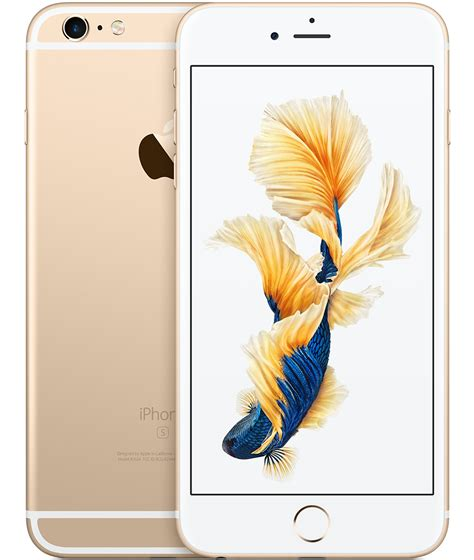 iphone 6s plus technical specifications