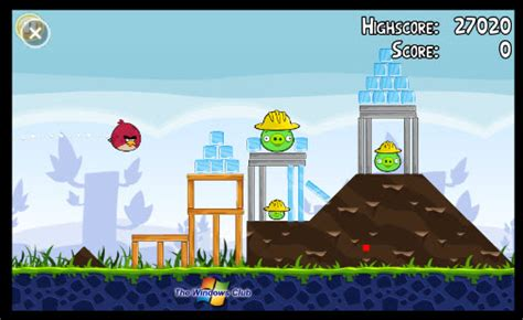 angry birds for windows phone lock screen angry birds comes to windows phone finally