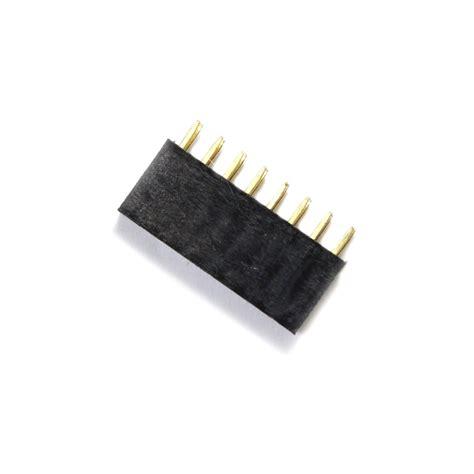 2x8 Pin Header pin header connector 2x8 pins 2 54mm spacing audiophonics