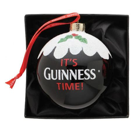 9 best images about beer guinness christmas baubles on