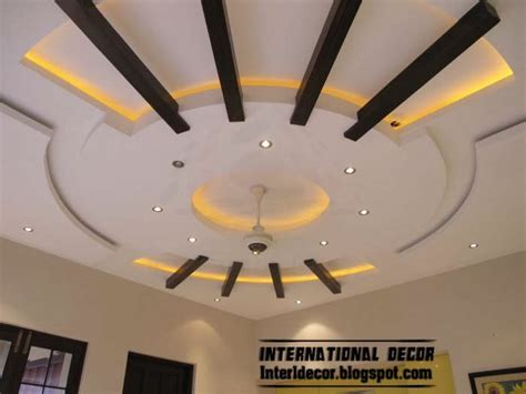 False Ceiling Pop Designs Led Lighting Ideas DMA Homes #87592