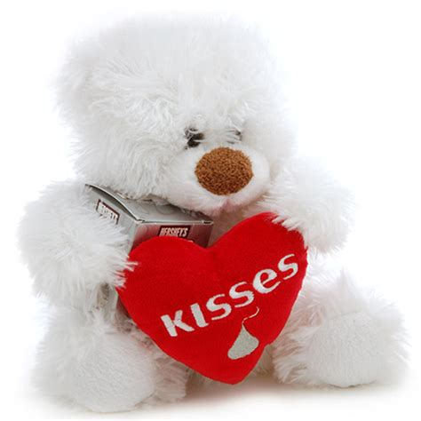 Valentines Kisses by Hershey Kisses Sayings Images