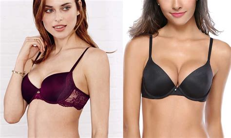 best bra your complete guide to choosing a t shirt bra how to buy
