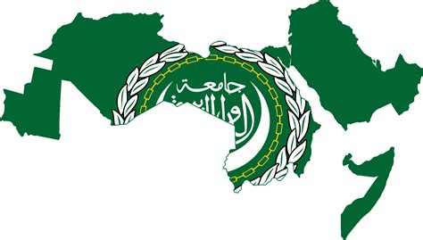 arab league map what happened to the arab peace new voices