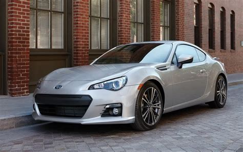 subaru cars brz 2017 subaru brz facelift leaked on the web carscoops