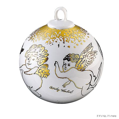 37 limited edition artist christmas ornaments turn your
