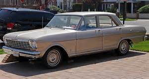 file 1964 chevrolet chevy ii 100 4 door sedan fleft jpg