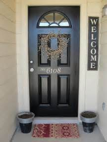 Front Door House by Piccadilly Peddlers Front Door House Numbers 33 Off