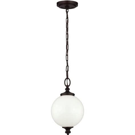 pendant lighting rubbed bronze finish elstead lighting feiss parkman single light small ceiling