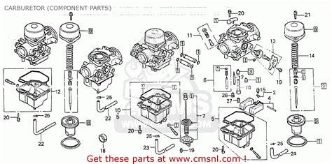 honda hrr216vka parts diagram keihin carbs schematic get free image about wiring diagram