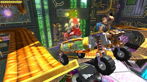 banjo kazooie nuts bolts review giant bomb