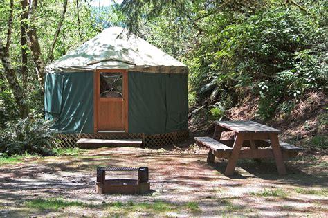 Oregon Coast Cabins oregon coast cabins rv yurts loon lake lodge