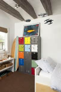 10 ideas to use lockers as kids room storage kidsomania bedroom endearing image of locker room bedroom design and