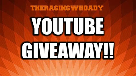 Youtube Giveaway Rules - 50 subs giveaway rules and details youtube