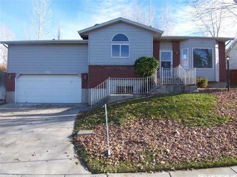 2961 westcove dr salt lake city utah 84119 foreclosed