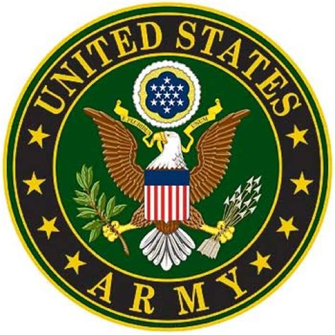 military armed forces logo us army david clark cause