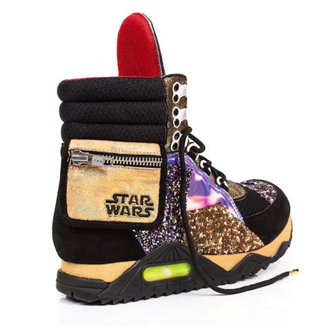 Joey Shoes 1 Wear It Enjoy It these darth vader themed shoes are absurdly