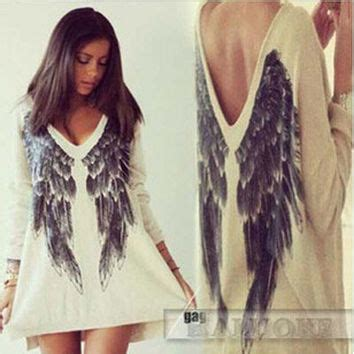 Wing Printed T Shirt best wing shirt products on wanelo