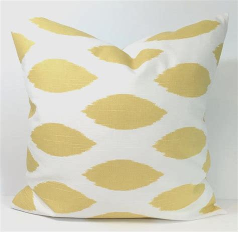 25 best ideas about yellow pillows on yellow