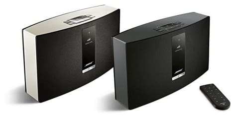 Second Speaker Bose bose soundtouch 20 and 30 series ii pricing product