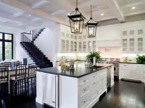 Beautiful White Kitchen Cabinets Kitchen How To Create Beautiful All White Kitchens Black