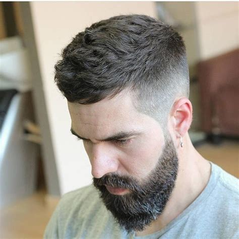 mid short hair cuts for men short hairstyles for men mid fade men s haircuts 2017