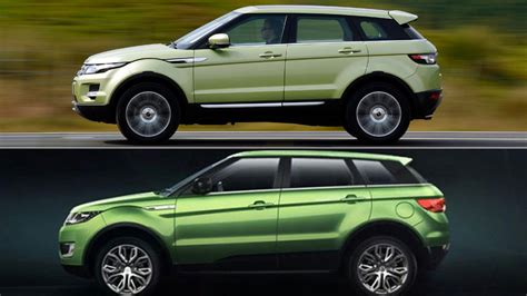 land wind vs land rover land wind x7
