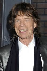 Mick Jaguar Mick Jagger Will Be A Again At 72 Years