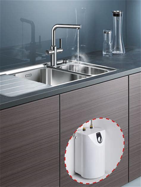 Wasserhahn Kochendes Wasser Preis by Kochendes Wasser Direkt Aus Dem Hahn Boiler 2
