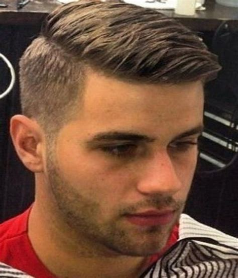 Current Mens Hairstyles 2014 by Mens Hairstyles 2015