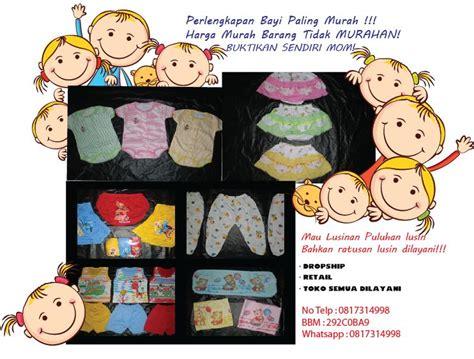 Baju Bayi Baru Lahir 1 Lusin grosir perlengkapan bayi baru lahir murah surabaya