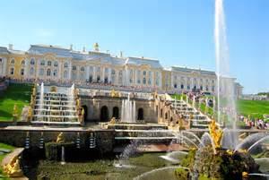 Summer Garden Saint Petersburg - summer palace of peter the great st petersburg russia afar com