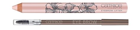 100 Ori Catrice Brow Lifter Highlighter 010 Brow It On the rainbow catrice new the wow products