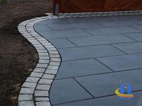 Bodenplatten Garten Verlegen by Terrasse Platten Traum Terrassen