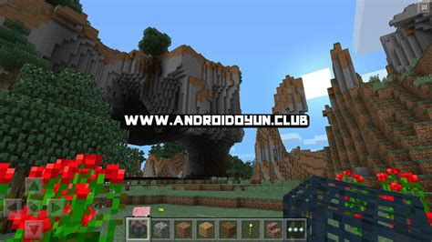 apk mincraft minecraft pocket edition v0 9 5 apk