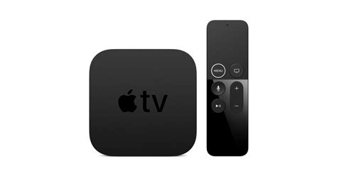 Apple Tv Models