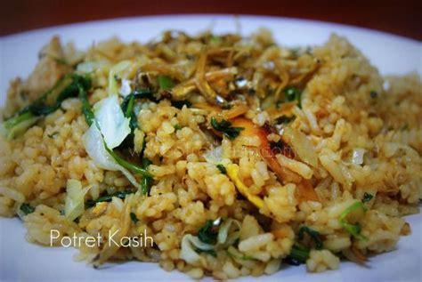 resepi membuat nasi goreng kung nasi goreng kung resepi rice nasi pinterest