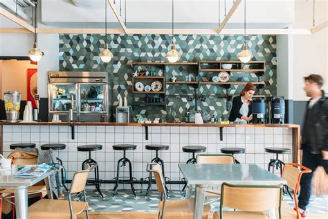 Bar In Kitchen Ideas a look inside wework s williamsburg coworking space