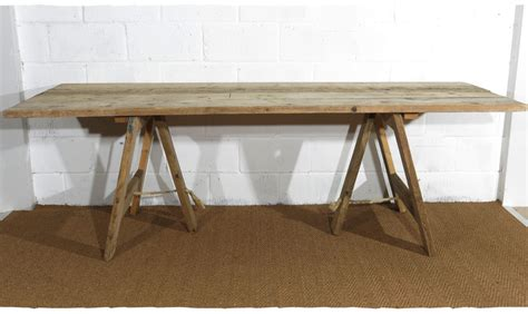 Wooden Trestle Table by Trestle Tables For Hire Weddings Events Virginias